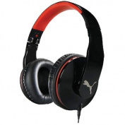 Puma Vortice PMAD6059 Foldable Over-Ear Headphones MFI - Black