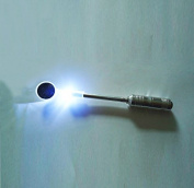 Best seller LED Dental Odontoscope Mirror Oral Mouth Mirror Dental Kit