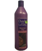 Dark And Lovely 3 In 1 Shampoo 250Ml
