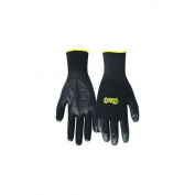 Big Time Products 25052-26 Medium Grease Monkey Gorilla Grip Gloves