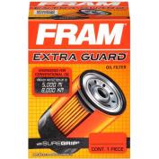 FRAM Extra Guard Oil filter , CH8081