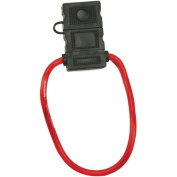 Instal Bay MAXIFH Maxi 8-Gauge Fuse Holder with Cover, Single