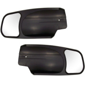 CIPA 10900 Custom Towing Mirrors, Chevy/GMC/Cadillac
