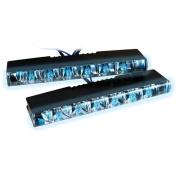 Auto Drive LED Exterior Accent Lights, Blue