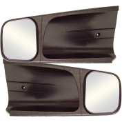 CIPA 10200 Custom Towing Mirrors, Chevy/GMC/Cadillac