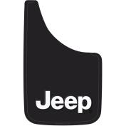 Plasticolor Jeep Easy-Fit Mud Guard, 23cm x 38cm