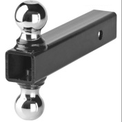 Double Ball Trailer Hitch