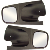CIPA Custom Towing Mirrors, Dodge
