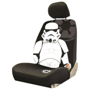 Plasticolor Low-Back Seat Cover, Star Wars Stormtrooper