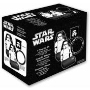 Plasticolor 4-Piece Combo Kit, Star Wars Stormtrooper