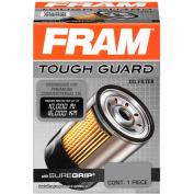 FRAM Tough Guard Oil filter , TG3593A