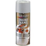 Dupli-Colour 350ml aluminium Engine Enamel Paint with CERAMIC Resin DE1615