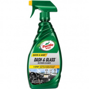 Turtle Wax Quick and Easy Dash and Glass Interior Cleaner
