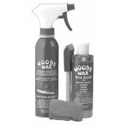 Woody Wax WK16 WWoody Wax 470ml Kit 1Kt/Pk