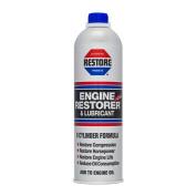 Restore, 8-Cylinder