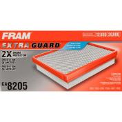 FRAM Extra Guard Air filter , CA8205