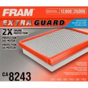 FRAM Extra Guard Air filter , CA8243