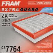 FRAM Extra Guard Air filter , CA7764