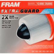 FRAM Extra Guard Air filter , CA8142