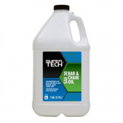 Super Tech Bar and Chain Oil, 3.8l
