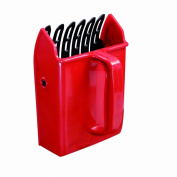 Yoocook YC90280 Berry Picker Small Red