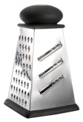 Berghoff Studio 1100000 4-Sided Grater Stainless Steel