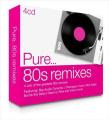 Pure... '80s Remixes [Digipak]