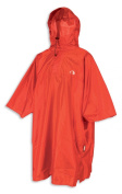Tatonka 164 2793 Children's Poncho / Rain Cape Red