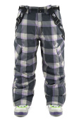 Urban Beach Girl's Pasture Ski Trousers