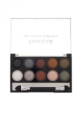 Beauty UK Cosmetics Eyeshadow Palette, Earth Child Number 4