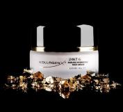 KOLLAGENX - THE BEST 24KT GOLD AGELESS HYDRATING FACE CREAM 30g / 35ml