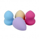 4x Pro Beauty Flawless Makeup Blender Sponges