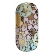Minx Nails Spring Hippy - New for Spring 2013