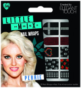 Little Mix Created By Elegant Touch Perrie Nail Wraps