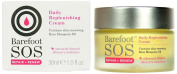 Barefoot SOS Repair & Renew Daily Replenishing Cream 30 ml