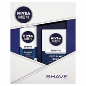 Nivea Men Shave Gift Set