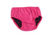 Sposh Swim Nappy Hot Pink Age 18-30mths