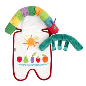 Eric Carle Grow with Me Double 2-in-1 Head Support