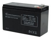 HQ 12V 7.2Ah Universal Sealed Rechargeable Lead Acid Battery