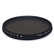 Heliopan 46mm Variable ND filter
