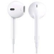 Apple MD827ZM/A EarPods with Remote and Mic