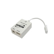 Micro filter for BT / Talk Talk / Sky Broadband- Cable Type