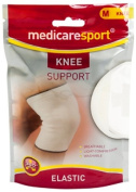 Medicare Sport 36 - 41cm Medium Elasticated Knee Support