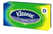 Kleenex Balsam Tissues Box 6-Pack
