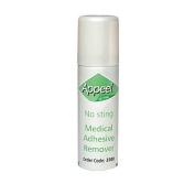 Appeel 50ml No Sting Adhesive Remover Spray