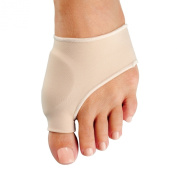 Pair Gel Metatarsal Ball of Foot & Bunion Pain Protection Padded Sleeve