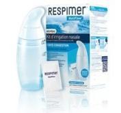 RESPIMER NetiFlow- Sinus and Nasal Irrigation Kit