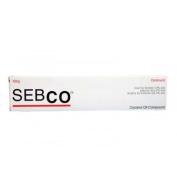 Sebco Coconut Oil Compound Ointment 100g