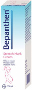 Bepanthen BAYER Anti Stretch Mark Cream 150ml
