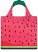 LOQI Reusable Bag FRUTTI Watermelon